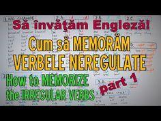 Verbe Neregulate Engleza Ebook