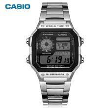 afaf83f0ddba  relojesCasio Ofrecemos una amplia selección de relojes Casio para hombres  y mujeres. Reloj Digital