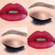 Retro beauty Makeup Tutorial - Makeup Geek