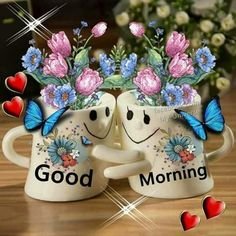 Good morning sister and yours, have a nice Thursday, God bless, ☔☔☔💧💧💧💧☀ Good Morning Coffee Images, Cute Good Morning Quotes, Good Morning Cards, Good Morning Gif, Good Morning Picture, Good Morning Flowers, Good Morning Messages, Good Morning Greetings, Morning Pictures