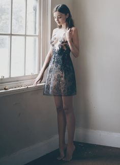 """She's No Angel"", Miranda Kerr photographed by Hugh Stewart in Sunday Style"