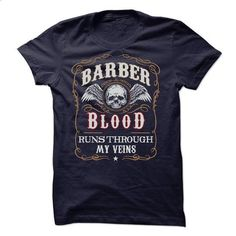 BARBER - #shirts! #long hoodie. GET YOURS => https://www.sunfrog.com/Funny/BARBER-44821640-Guys.html?68278