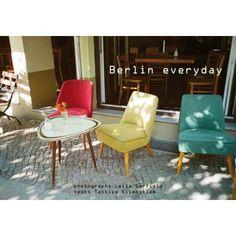 Berlin everyday [Leïla Garfield]