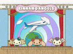 Cinnamoroll - Sanrio Wiki