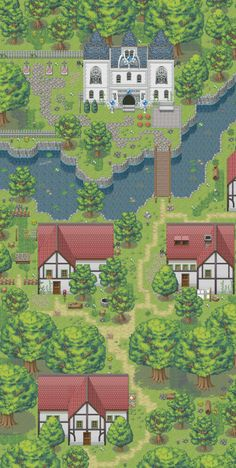 Game & Map Screenshots 4 - Page 35 - General Discussion - RPG Maker Forums