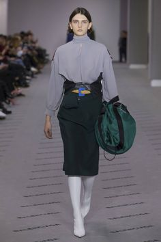 6a325caad10 7 Amazing BALENCIAGA AW17 images | Fall winter, Fashion 2017 ...