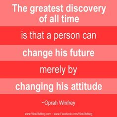 Oprah Quotes, Oprah Winfrey, Quote Posters, Libraries, All About Time, Attitude, Encouragement, Inspirational Quotes, Wisdom