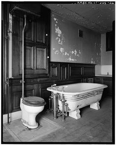 94 Best Period Bathrooms Images In 2015 1920s Bathroom