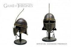 Game of Thrones Unsullied Helm