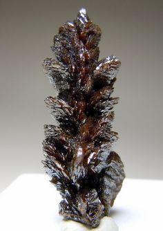 Descloizite, PbZn(VO4)(OH)