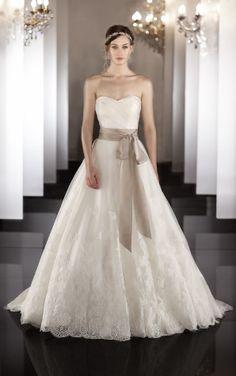 Martina Liana Wedding Dresses | Martina-Liana Wedding Dresses Brand Classic Luxury Beauty