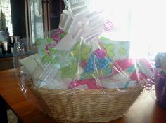 Foot care basket set great for gift giving.. Mary kay