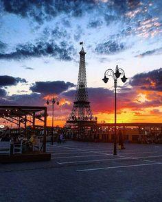 Ukraine, Europe, Sky, Sunset, Architecture, World, Building, Travel, Wallpapers