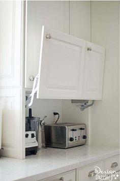 8 truques para organizar a cozinha e deixar sua rotina mais fácil | CASA.COM.BR