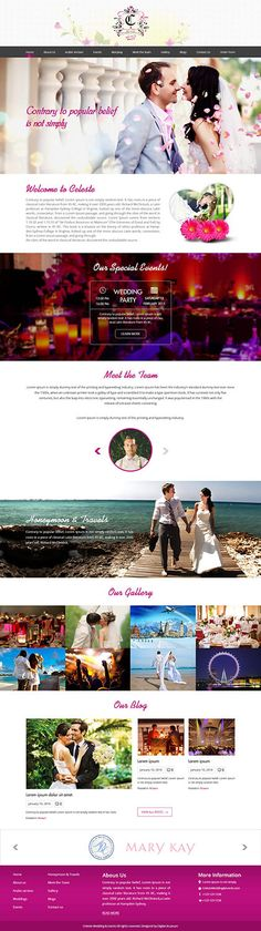 Website Designs by Digital Arcanum
