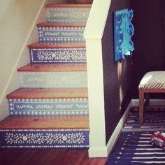 Hometalk :: Stop & Stair At One Kings Lane