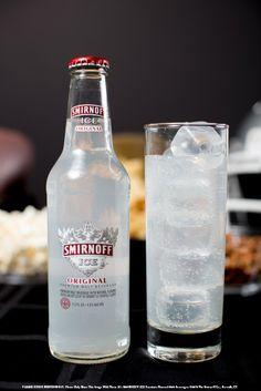 Smirnoff Ice Original #Smirnoff #Ice #tailgate