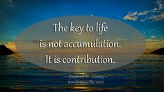 the-key-to-life-is