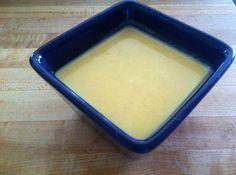 Curry Squash Apple Soup