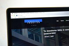 Evasion Frontier http://evasionfrontier.com/