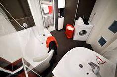 """Képtalálat a következőre: """"fürdőszoba ravak"""" Bathtub, House Design, Architecture, Design Bathroom, Home, Standing Bath, Arquitetura, Bathtubs, Bath Tube"""