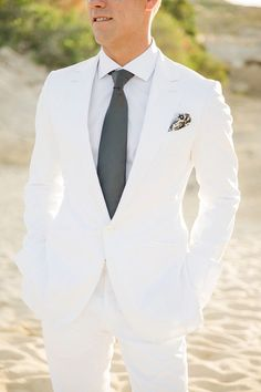 Mark Pomerantz Suit  Groom portrait | Wedding & Party Ideas | 100 Layer Cake