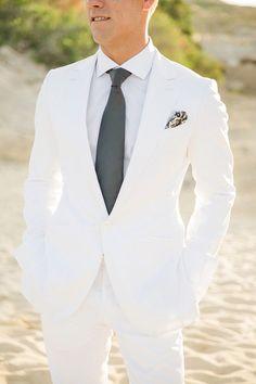 Mark Pomerantz Suit Groom portrait | Wedding & Party Ideas | 100 Layer Cake