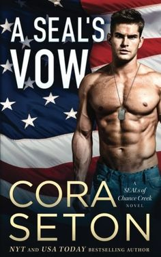 A SEAL's Vow (SEALs of Chance Creek) (Volume 2) * More info could be found at the image url.