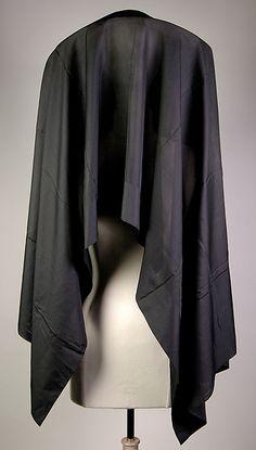 Mourning Veil