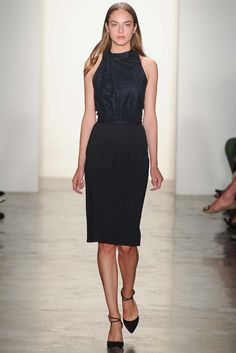 Spring 2015 Ready-to-Wear - Costello Tagliapietra