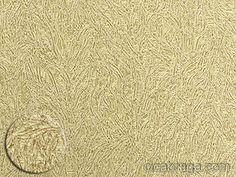 Ciça Braga - Papel de parede Papel de Parede Vinílico Castello (Italiano) - Textura (Ouro/ Detalhes com Brilho) - COLA GRÁTIS
