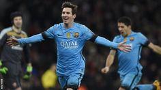 Sports Intelligence: Barcelona Break Emirate Jinx, Trash Arsenal 0-2 At...