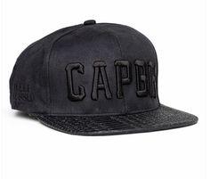 8926ee64454  Conheça  CAPBR Headwear e seus Bonés Sofisticados.