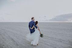 Scheunen Hochzeit auf Gut Mönkhof