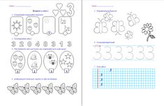 Kindergarten Math Worksheets, Coloring Pages, Road Trip, Diagram, Bullet Journal, School, Blog, Crafts, Google