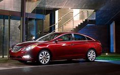 Hyundai Sonata 2013 http://www.jonhallhyundai.com/models/hyundai-sonata