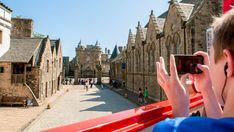 Edinburgh: Sehenswürdigkeiten & Aktivitäten | GetYourGuide