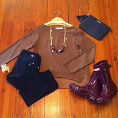 #monkeesoflex #ootd #amandauprichard #dl1961 #kennethjaylane #hunter #mollybeads #giginewyork #shopmonkees