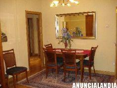Alquilo piso de 3 habitaciones en Pacifico Madrid - Anuncialandia