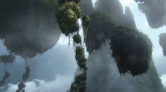 avatar, islands, pandora, background, wallaper, floating, mountains, wallpaper, click, pictures, hallelujah, desktop