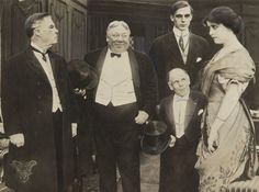 Very early  Wallace Reid film, 1912. The big stars were William Shea, John Bunny, Marshall P. Wilder, and Leah Baird