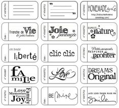 Printable tickets themed for love and family Journal Cards, Junk Journal, Bullet Journal, Filofax, Printable Tickets, Free Tickets, Freebies, Love Days, Pocket Letters