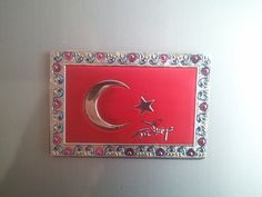 Turkish magnet