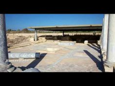 Video of Caesarea Maritima, City of Herod