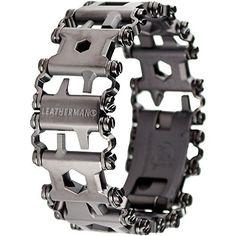 Leatherman Tread Bracelet Travel Friendly Wearable Multit... https://www.amazon.co.jp/dp/B01BFUOSJ2/ref=cm_sw_r_pi_dp_x_nvB-xb7P71XHZ
