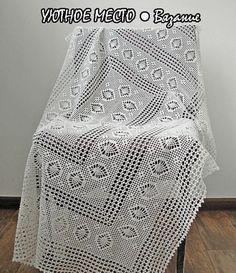 Crochet Table Runner Pattern, Crochet Doily Patterns, Crochet Tablecloth, Thread Crochet, Filet Crochet, Crochet Designs, Crochet Doilies, Crochet Lace, Table Cloth Crochet