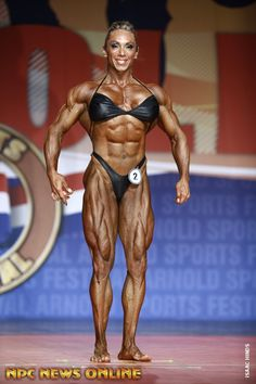 Yaxeni Oriquen 2012 Arnold Sports Festival Women's Pro Bodybuilding Champion Get Ripped, Fitness Competition, Athletic Women, News Online, Powerlifting, Supergirl, Bodybuilding, Champion, Fitness Motivation