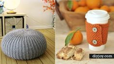 38 Easy Knitting Ideas   DIY Joy Projects and Crafts Ideas