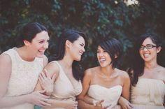 WEDDING  KINA GRANNIS.