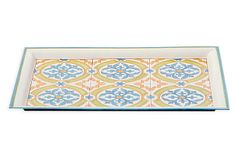 Tile Design Tray on OneKingsLane.com